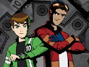 Thumbnail of Heroes United