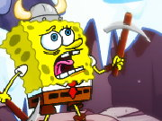 Thumbnail of Spongebob: Viking Hiking