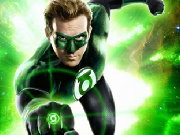 Thumbnail for Green Lantern Game