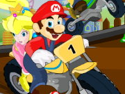 Thumbnail of Mario Couples Burnout