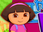 Thumbnail of Hungry Dora