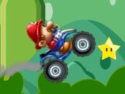 Thumbnail of Mario ATV 4