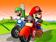Thumbnail of Mario Racerz