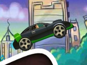 Thumbnail of Ben10 Road Rage
