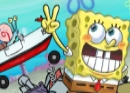 Thumbnail of Car Racing with Spongebob Square Pants
