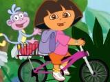 Thumbnail of Dora Bike trip